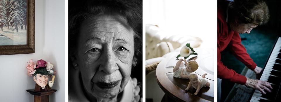 Grandma Lady